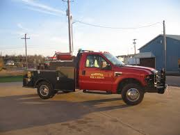 100 Used Rescue Trucks WILBURTON FIRE TRUCKS