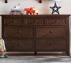 elliott extra wide dresser pottery barn kids