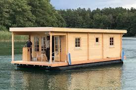hausboot d10 komfort