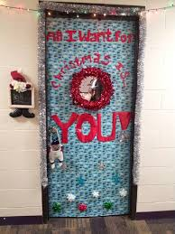Classroom Door Christmas Decorations Ideas by Cool College Door Decorating Ideas I
