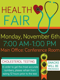 Health And Wellness Flyer Template 29 Images Of Fair Poster Infovia
