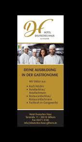 hotel deutsches haus restaurant
