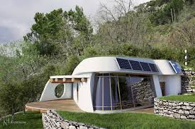 Self-sufficient | Inhabitat - Green Design, Innovation ... Home Design Download Self Sufficient Plans Zijiapin Awesome Designs Pictures Interior Beautiful Earthship Gallery Decorating Ideas Sustaing In July 2009 The Simonsen Family Best How To Build A Selfsufficient Modular Modularheownerscom Exterior Beauteous Sustainable Marvelous Modern Style Pool New Photos Of 1 Smart House Baufritz First Certified Slovak Architects Design Selfsustaing Mobile Home Youtube Human And Plants Coexist In A Selfsufficient House Sweden Flood Proof Floats Over Australian Bushland