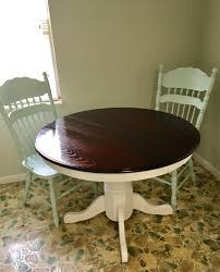 How To Refinish A Kitchen Table New Refinish Wood Kitchen ... Refishing The Ding Room Table Deuce Cities Henhouse Painted Ding Table 11104986 Animallica Stunning Refinish Carved Wooden Fniture With How To Refinish Room Chairs Kitchen Interiors Oak Chairs U Bed And Showrherikahappyartscom Refinished Lindauer Designs Diy Makeovers Before Afters The Budget How Bitterroot Modern Sweet