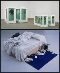Tracey Emin My Bed by Artists St20044669