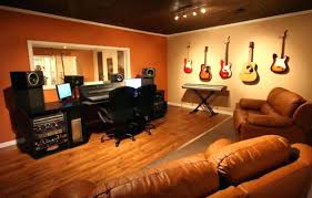 Home Studio Ideas Layout Excellent 3 Recording