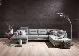ottomane canapé canapé d angle h h hill en tissu mint méridienne gauche ottomane
