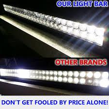120W LED Light Bar 22