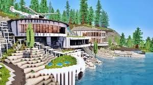 maison de luxe minecraft defroi viyoutube