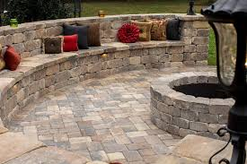 Installing 12x12 Patio Pavers by Homepage