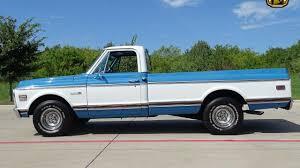 1971 Chevrolet C/K Truck Cheyenne For Sale Near O Fallon, Illinois ...
