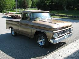 100 1963 Chevy Truck For Sale CHEVY C10 12 TON SEMI CUSTOM PICKUP For Sale In Chichester
