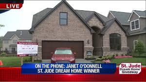 St Jude Dream Home plete list of prize winners