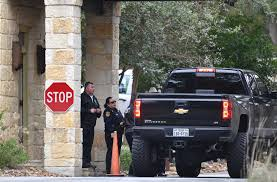 100 Truck Stops In San Antonio Tx Area Mother Teen Daughter Died Of Single Gunshot Wounds