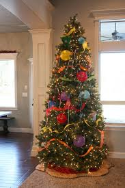 Slimline Christmas Tree Asda by Kid Friendly Christmas Tree Decorations Rainforest Islands Ferry