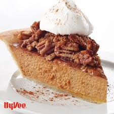 Pumpkin Praline Pie Cooks Illustrated by Blueberry Paradise Pie Hy Vee