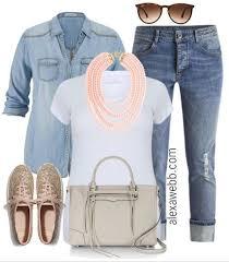 Plus Size Outfit Ideas