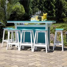 Premium Poly Patios Millersburg Oh by Buy Polywood Bar Stools Furniture Premium Poly Patios