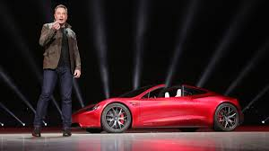 Tesla Unveils Electric Truck With 500-mile Range — And Teases A New ... Forget Sports Car Bike Races This Fully Loaded Monster Truck Race Tesla Reveals Semitruck And New Sports Car Custom Lifting Performance Cars Tampa Fl Police Vs Chase Video For Everything You Need To Know About Teslas New And Tunes Sales Trucks Suvs When Offroad Meets Get The Opensource Local Santacruz Concept Howards Auto Body Vintage Advee Wallpapers 4 U Sport Pickup Truck Antique Red Vector Png