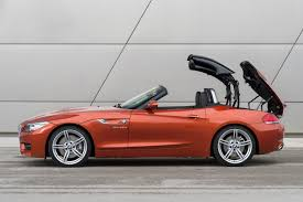 Best Cars Ever 2015 BMW Z4 All New Cars Review