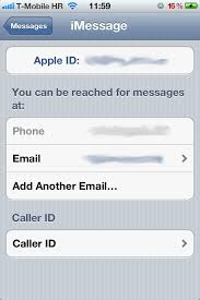 iMessage What you need to know