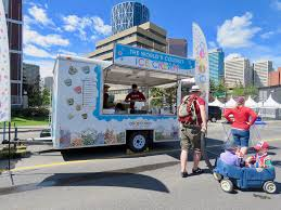 Calgary Food Truck - World's Coldest Ice Cream | Canada Cele… | Flickr Calgary Bbq Food Truck And Mobile Catering Service Lynnwood Ranch Ukrainian Fine Foods Canada Celebrati Flickr Trucks On Twitter Topdown View Of Pnicontheplaza Can We Have Quieter Please Streetsmn Taste Choosing Urban Say Cheeze Cheese Steaksa Arepa Boss Roaming Hunger The Dumpling Hero Restaurant Alberta 5 Reviews 22 Bandit Burger Dog Father Celebrations Calgary Canada July 27 Vasilis Stock Photo Edit Now 109499642 In Editorial Photography Image