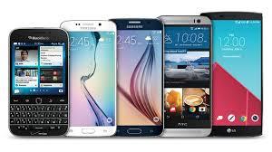 Best 5 Verizon Smartphones of 2015