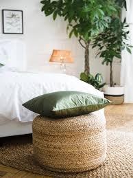pflanzen im schlafzimmer westwing
