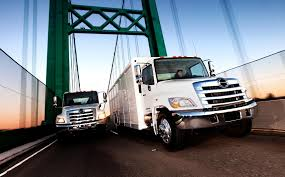100 Truck Manufacturers Usa Hino Duo Crossroads Coalition