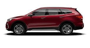 Santa Fe XL 2017 | 7 Passenger, All Comfort SUV | Hyundai Canada