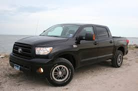 Toyota Rolls Out Tundra's `Rock Warrior' Pickup Attitude - Truck ... New For 2015 Toyota Trucks Suvs And Vans Jd Power Cars Global Site Land Cruiser Model 80 Series_01 Check Out These Rad Hilux We Cant Have In The Us Tacoma Car Model Sale Value 2013 Mod 2 My Toyota Ta A Baja Trd Rx R E Truck Of 2017 Reviews Rating Motor Trend Canada 62017 Tundra Models Recalled Bumper Bracket Photo Hilux Overview Features Diesel Europe Fargo Nd Dealer Corwin Why Death Of Tpp Means No For You 2016 Price Revealed Ppare 22300 Sr Heres Exactly What It Cost To Buy And Repair An Old Pickup