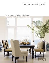 Drexel Heritage Sofa Covers by Drexel The Postobello Home Collection By Cadieux U0026 Company Issuu
