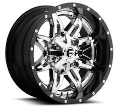 Truck Wheels, Lifted Trucks, Dually Rims | Street Dreams