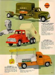 1956 ADVERT 16 PG COLOR Buddy L Toy Trucks Tow Dump Army Coca Cola ... Buddy L Toms Delivery Truck Stock Photo 81945526 Alamy 15 Dump Rare Buddyl Gravel Truck For Sale Sold Antique Toys Toy 15811995 1960s Youtube Dump 1 Listing Artifact Of The Month Museum Collections Blog Vintage Toy Trucks Value Guide And Appraisals By Circa 1940 S Old Childs 1907493 Emergency Auto Wrecker Tow Witherells Auction House Scoop N All Metal Orignal Blue Harmeyer Appraisal Co