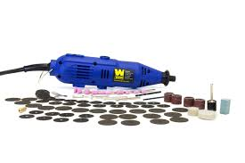Pumpkin Carving Tool Kit Walmart by Wen Variable Speed Rotary Tool Kit W 100 Piece Accessories