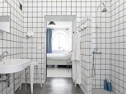 Grey Tiles White Grout by Bathroom Grouting Bathroom Tile Fresh On Bathroom Throughout How