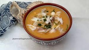 cuisine soupe de poisson soupe de poisson le sésame des saveurs
