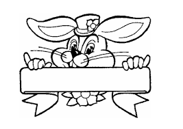 Easter Holiday Spring Coloring Pages Free For Kids Download Bunny Chicks Disney Duck Eggs Printable Book To Color Craft Activity Sheets 2
