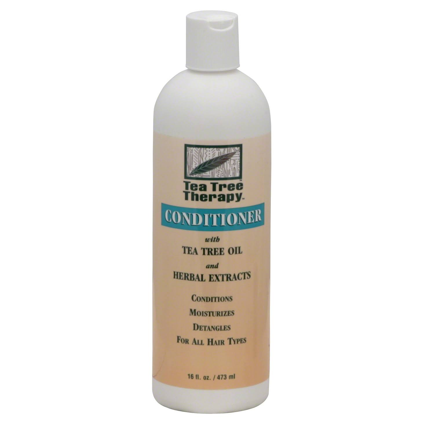Tea Tree Therapy Conditioner - 16oz