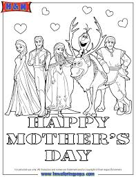 Colouring Pages Disney Frozen 20 Best Images About Coloring On Pinterest A Well