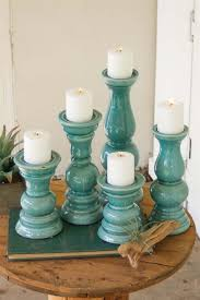 best 25 teal candle holders ideas on pinterest teal candles