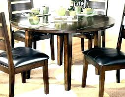 Full Size Of Drop Leaf Round Table And Chairs Small Dining Room Sets Black Tables Set
