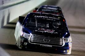 NCWTS Race Results From EcoBoost 200 At Homestead   FOX Sports