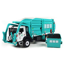 100 Toy Garbage Trucks For Sale Hot Sale Truck Model 143 Scale Metal Diecast Recycling
