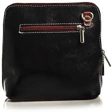 big handbag shop womens mini genuine italian leather cross body