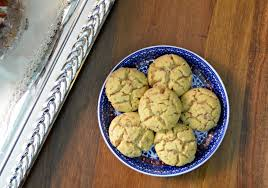 moroccan chebakia recipe sesame and honey cookies