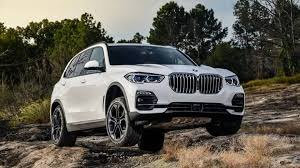 100 Bmw Truck X5 2019 BMW First Drive Review Bimmers New Crossover SUV The