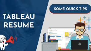 Tableau Resume: Some Quick Tips Knanne How To Visualize A Resume In Tableau Finance Analytics Samples Velvet Jobs Developer Example And Guide For 2019 Datavizexpert Sample Rumes Mock Pdf 3 1 Rsum De La Composition Chimique Du Bain Experience Best Of Can Enhance Your Soft Skills Software Luxury Beautiful Customer Support Email