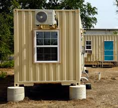 100 House Shipping Containers How Tiny Houses And Shipping Containers Just Might Solve The