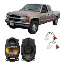 Fits Chevy CK Pickup 1988-1994 Front Dash Replacement HA-R46 ... 2015 Toyota Tacoma Reviews And Rating Motor Trend Subwoofer Speakers In Car Best Truck Resource Sub For Shallow Mount Subwoofers Bed Banger Bar 2019 Honda Ridgeline Pickup In Texas North Dealers The 2017 New Dealership Candaigua Near Fits Gmc Sierra 1500 19992002 Rear Pillar Replacement Harmony Ha Short Tent Yard Photos Ceciliadevalcom 2008 Tundra Crewmax Build Santa Fe Auto Sound Rtle Road Test Review By Ben Lewis